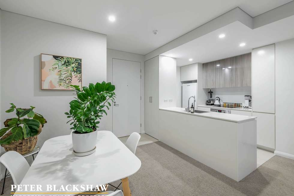 Second view of Homely unit listing, 23/30 Blackall Street, Barton ACT 2600