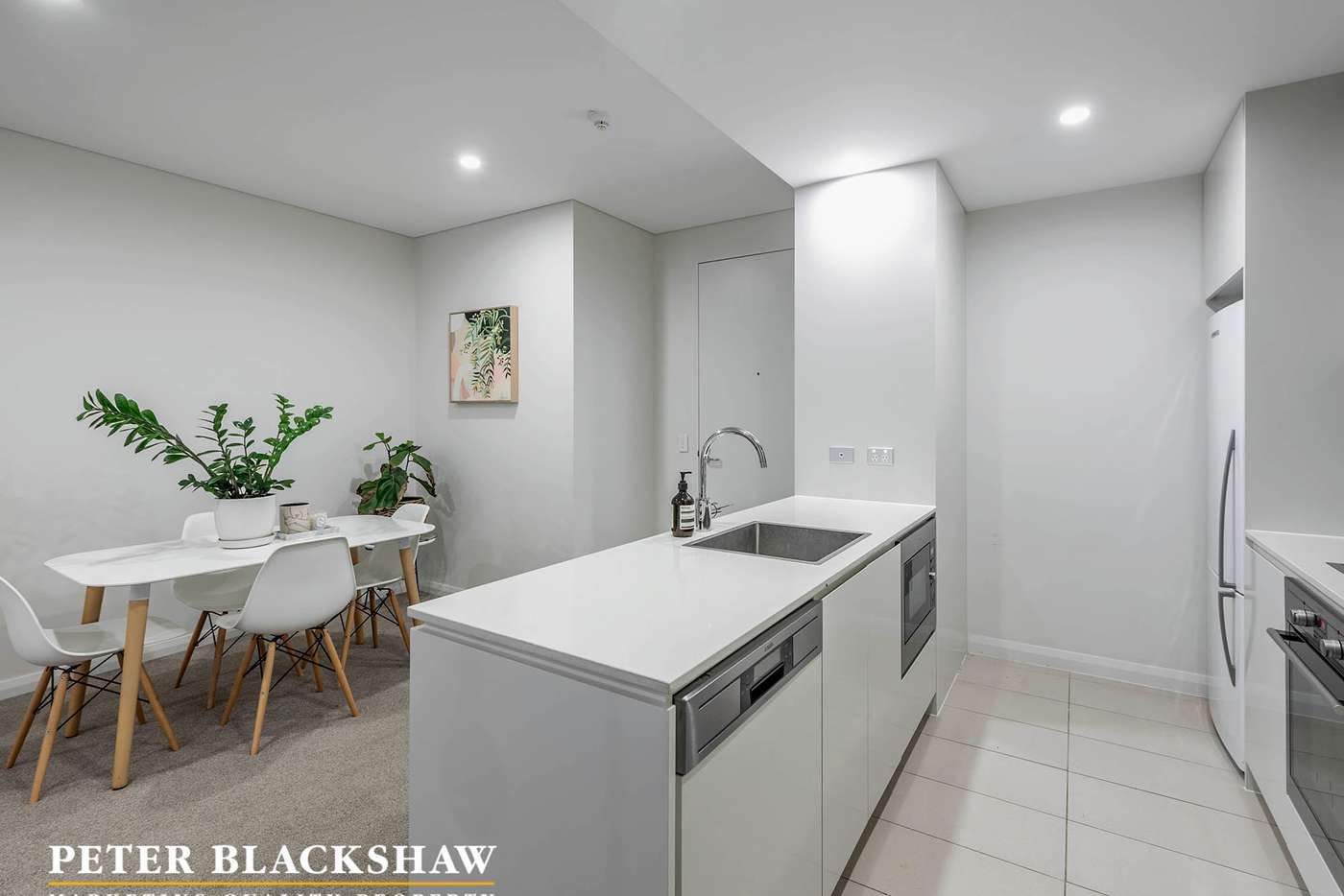 Fifth view of Homely unit listing, 23/30 Blackall Street, Barton ACT 2600
