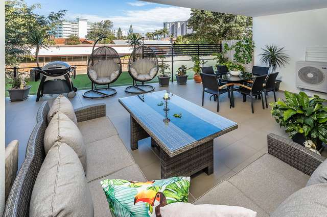5/103 Sutton Street, Redcliffe QLD 4020