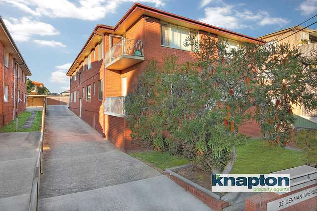 2/32 Denman Avenue, Wiley Park NSW 2195