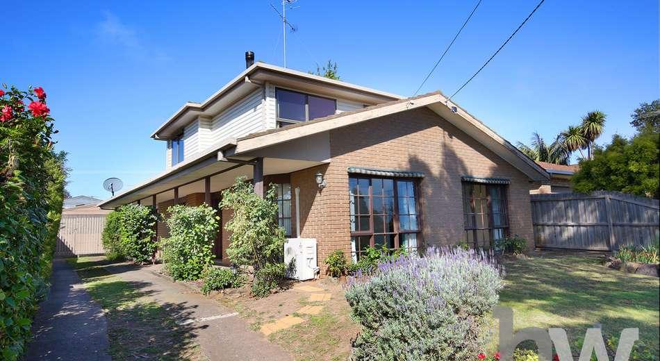 14 Rakumba Court, Clifton Springs VIC 3222