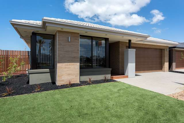"lot 248 ""WOLLERT RISE ESTATE"", Wollert VIC 3750"