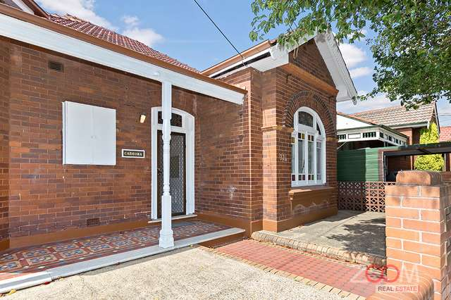 1/324 New Canterbury Road, Dulwich Hill NSW 2203