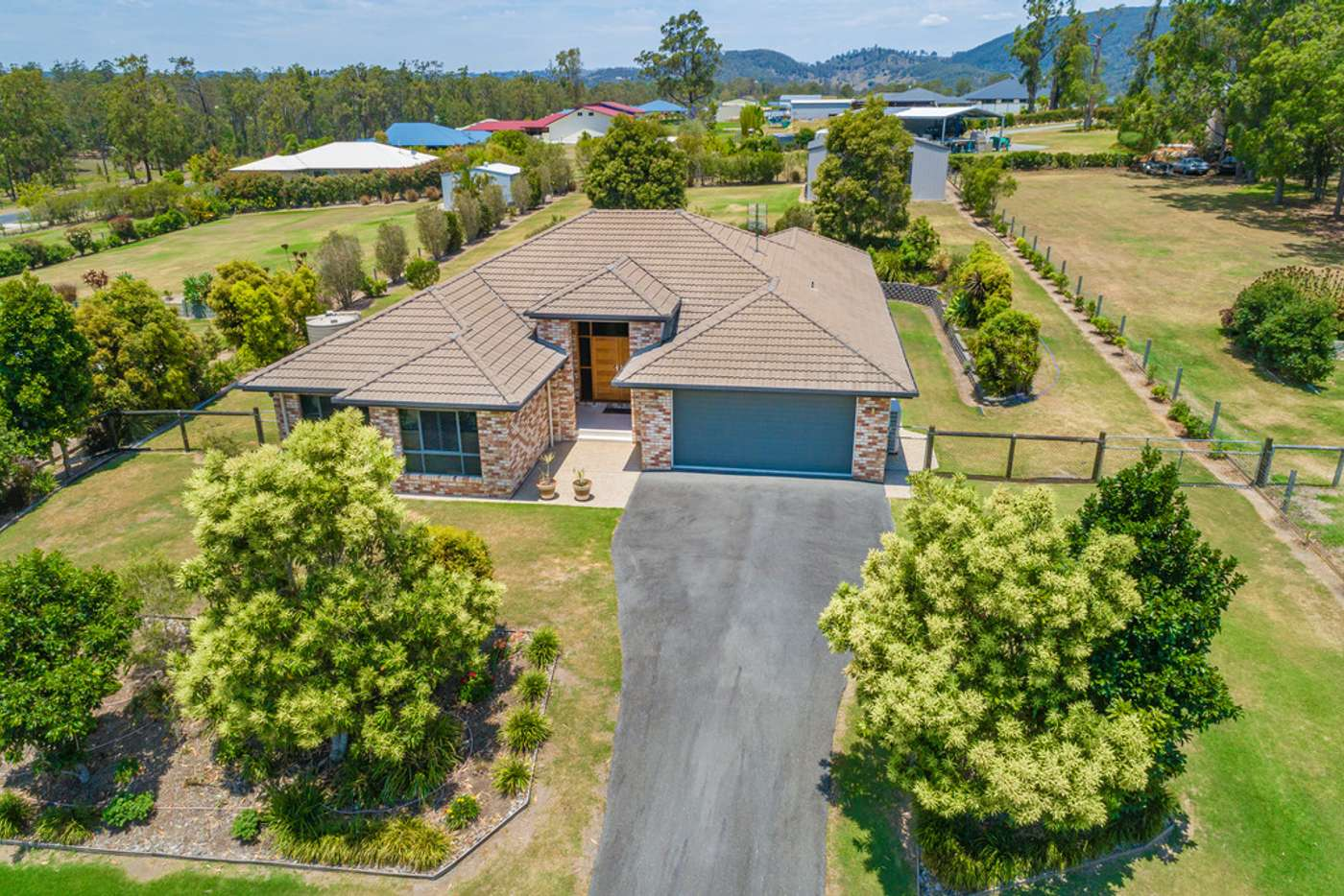 Main view of Homely house listing, 9 WESTWOOD AVENUE, Woodford QLD 4514