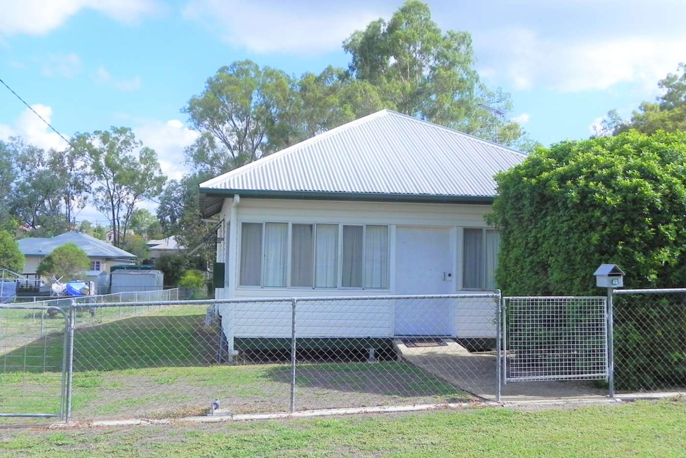 Main view of Homely house listing, 40 ESKDALE ROAD, Toogoolawah QLD 4313