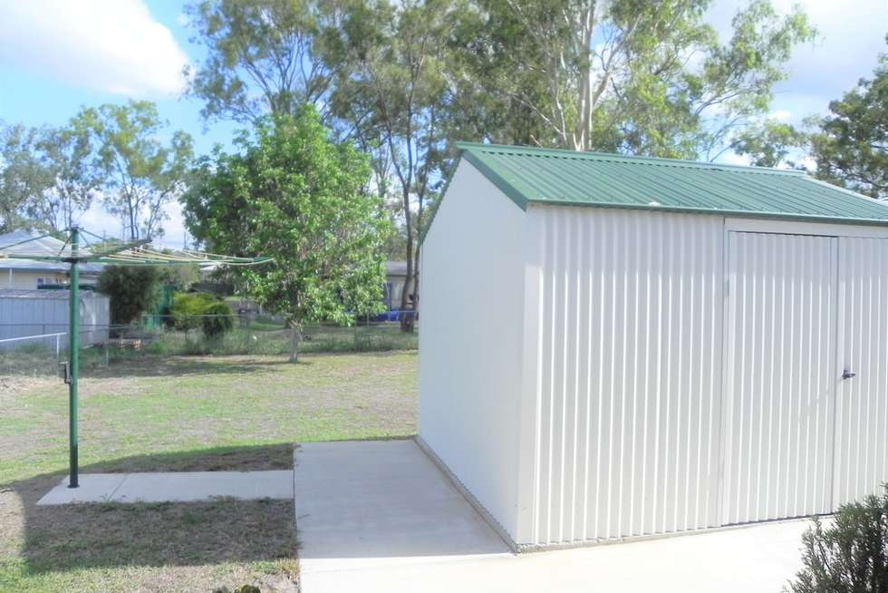 Second view of Homely house listing, 40 ESKDALE ROAD, Toogoolawah QLD 4313