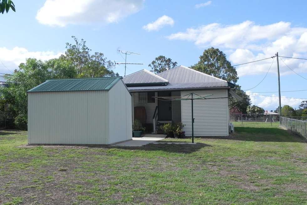 Third view of Homely house listing, 40 ESKDALE ROAD, Toogoolawah QLD 4313