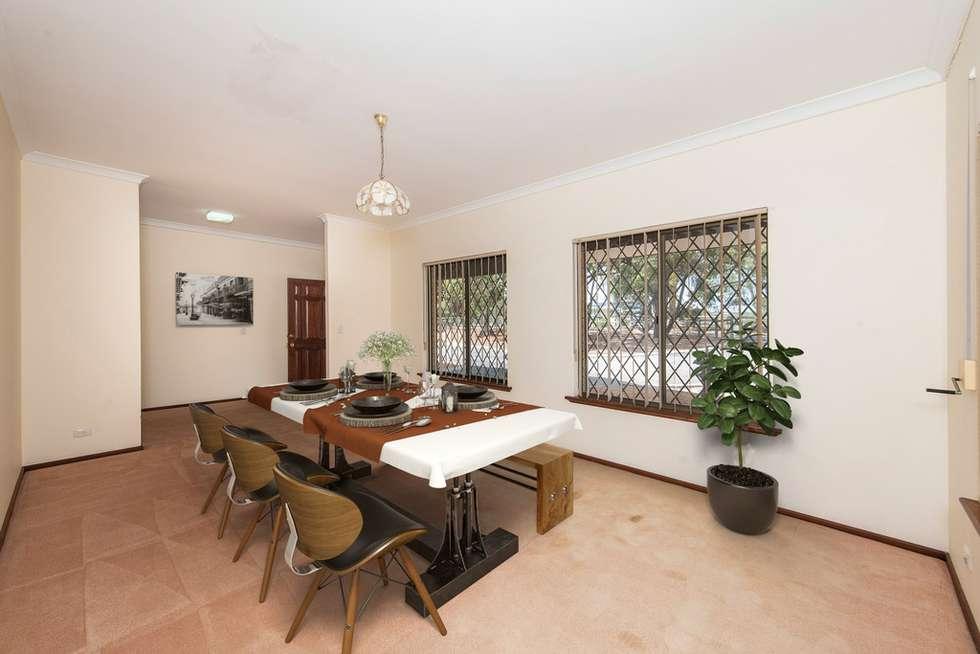 Third view of Homely house listing, 28 Boulonnais Drive, Brigadoon WA 6069