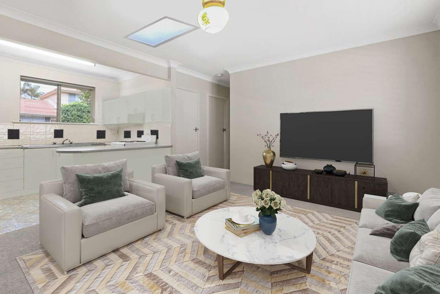 Main view of Homely villa listing, 2/11A Warwick Street, Blackwall NSW 2256
