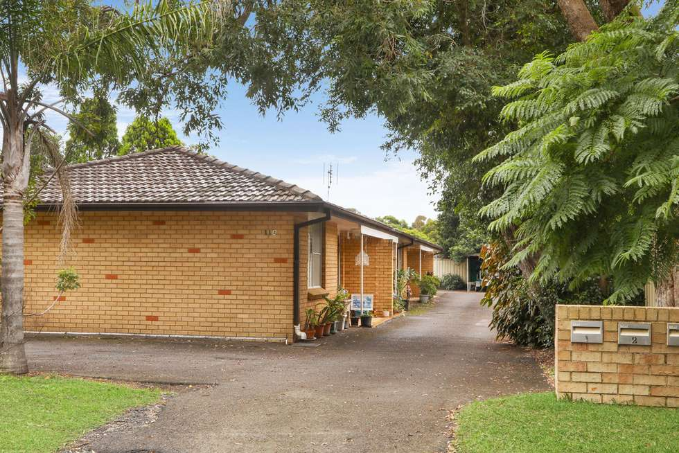 Second view of Homely villa listing, 2/11A Warwick Street, Blackwall NSW 2256