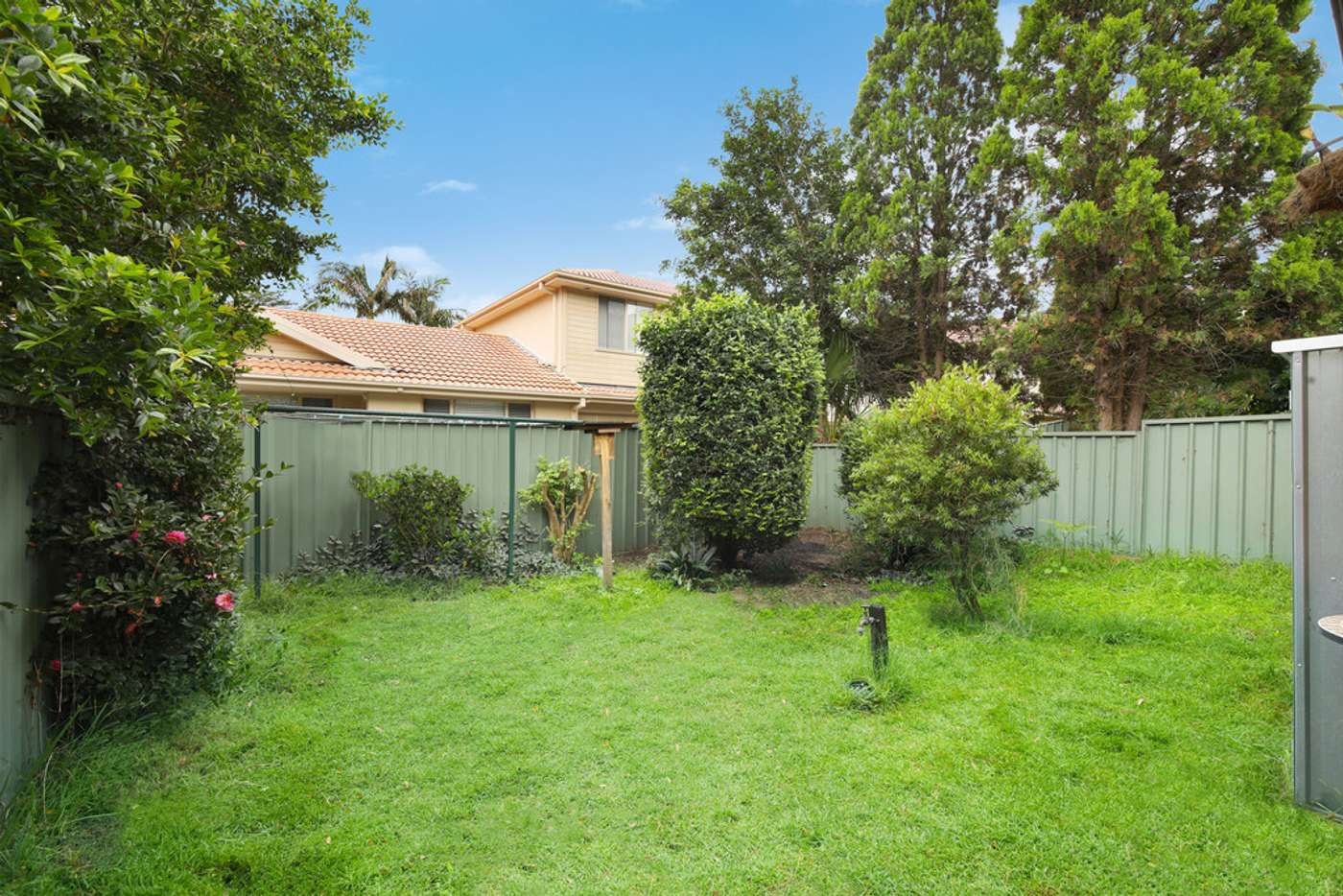 Fifth view of Homely villa listing, 2/11A Warwick Street, Blackwall NSW 2256