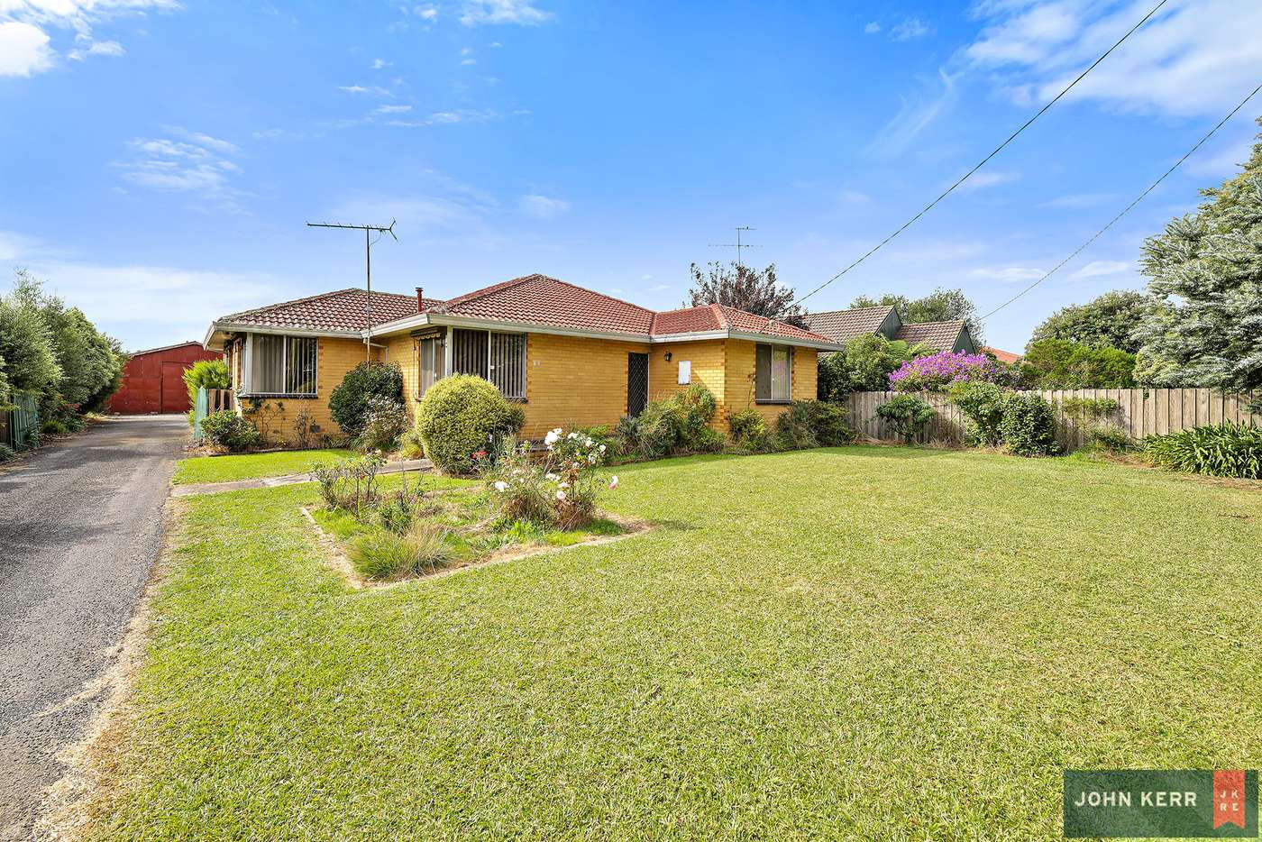 Main view of Homely house listing, 64 Contour Road, Trafalgar VIC 3824