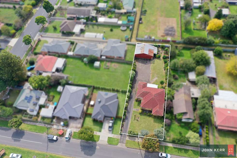 Third view of Homely house listing, 64 Contour Road, Trafalgar VIC 3824