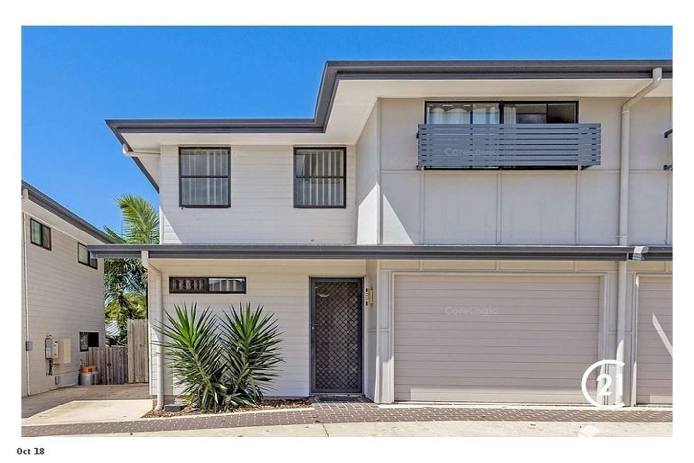 Main view of Homely townhouse listing, 2/106 Ann Street, Kallangur QLD 4503