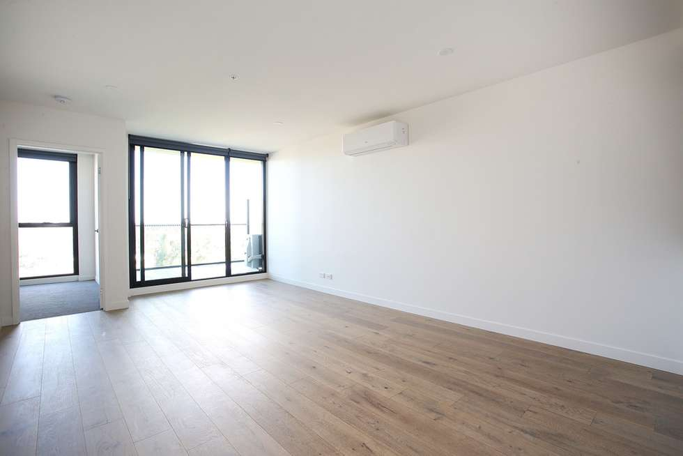 Second view of Homely apartment listing, 507/5 Olive York Way, Brunswick West VIC 3055