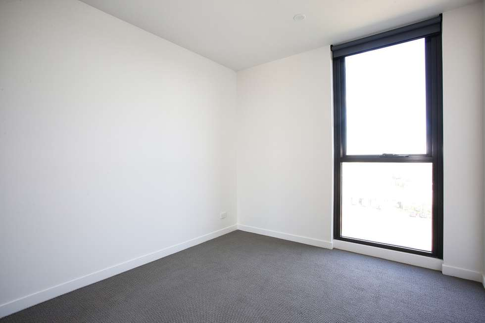 Fifth view of Homely apartment listing, 507/5 Olive York Way, Brunswick West VIC 3055