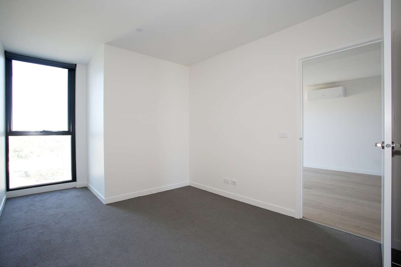 Seventh view of Homely apartment listing, 507/5 Olive York Way, Brunswick West VIC 3055