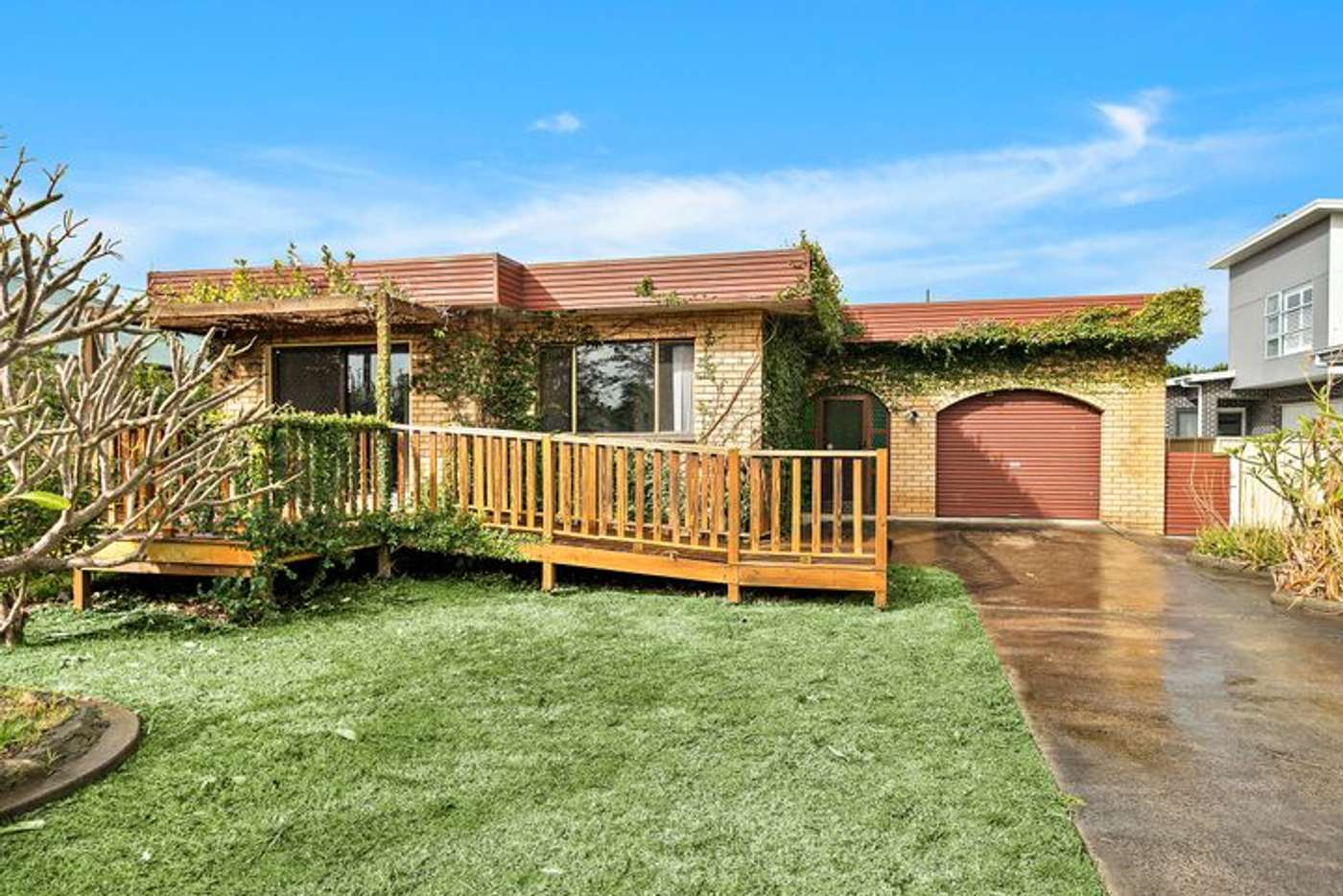 Main view of Homely house listing, 16 KAROO STREET, Albion Park Rail NSW 2527