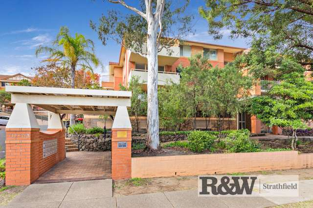10A/19-21 GEORGE STREET, North Strathfield NSW 2137