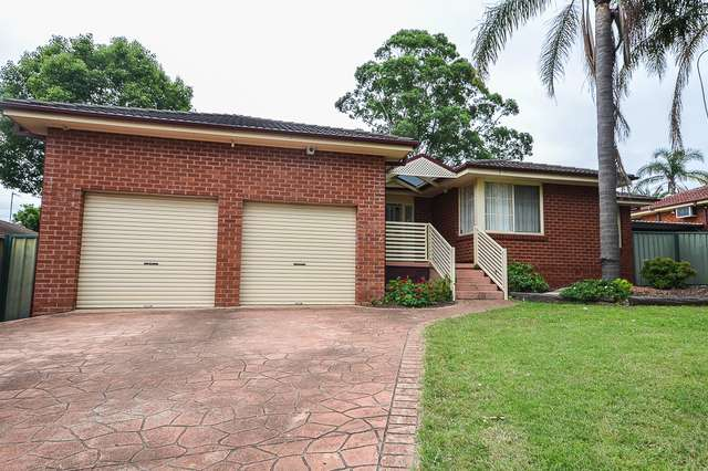 62 Gilbert Crescent, Kings Langley NSW 2147