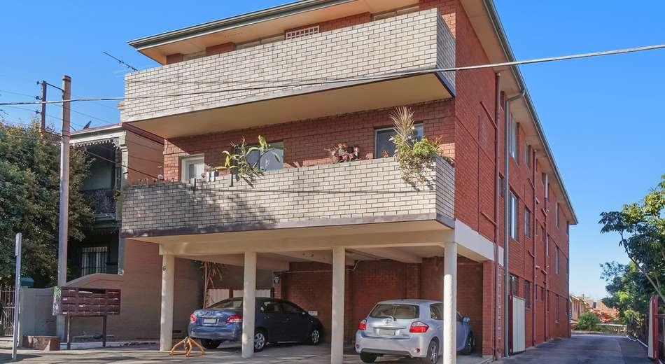 6/6-8 Camden Street, Newtown NSW 2042
