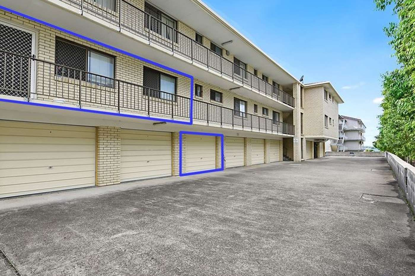 Main view of Homely unit listing, 8/115 Frank Street, Labrador QLD 4215