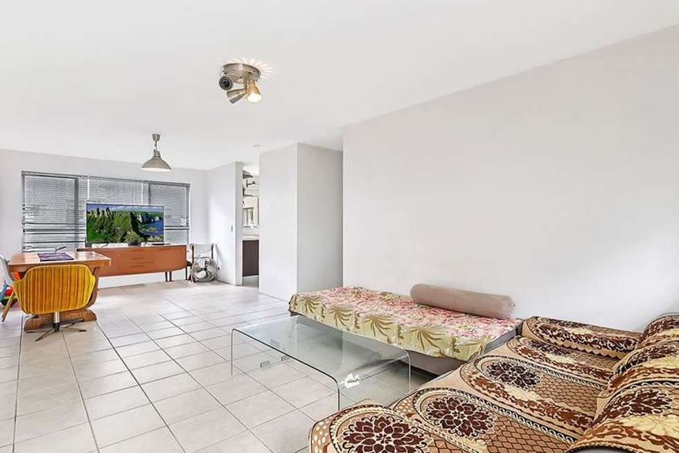 Second view of Homely unit listing, 8/115 Frank Street, Labrador QLD 4215