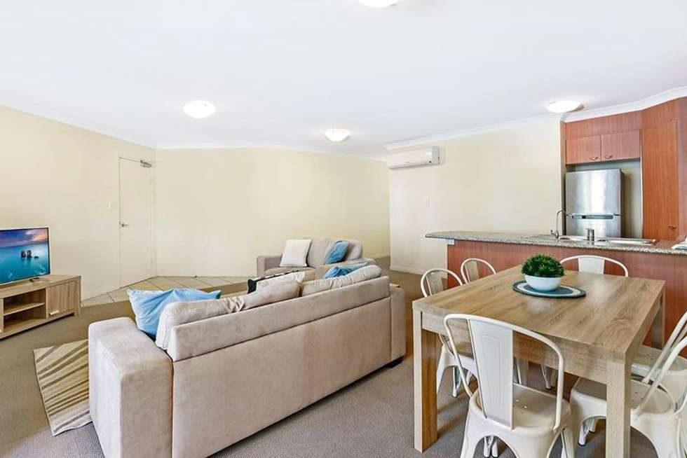 Fourth view of Homely unit listing, 107/392 Marine Parade, Labrador QLD 4215