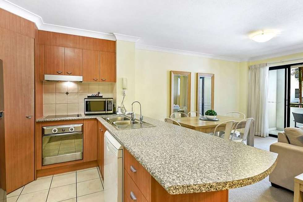 Fifth view of Homely unit listing, 107/392 Marine Parade, Labrador QLD 4215