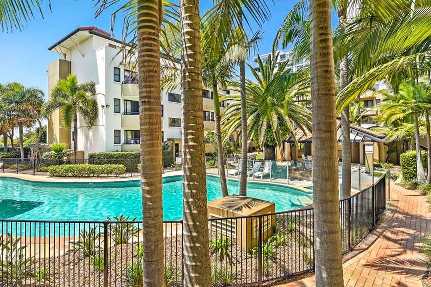 Sixth view of Homely unit listing, 107/392 Marine Parade, Labrador QLD 4215