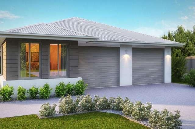 Violet Jacaranda Rise Estate, Boronia Heights QLD 4124