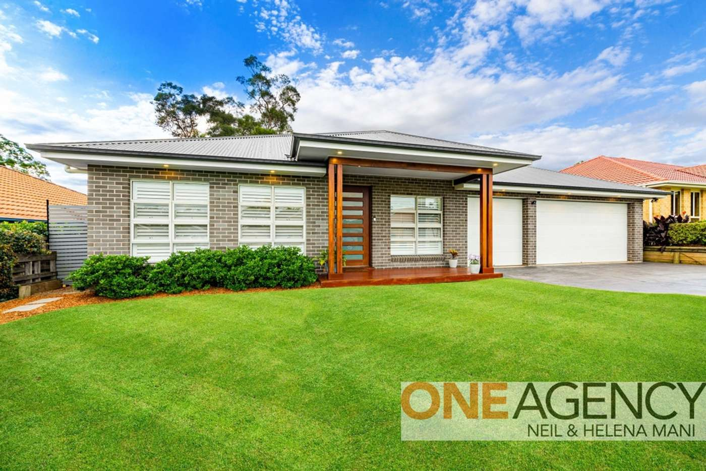 Main view of Homely house listing, 53 Tradewinds Avenue, Summerland Point NSW 2259