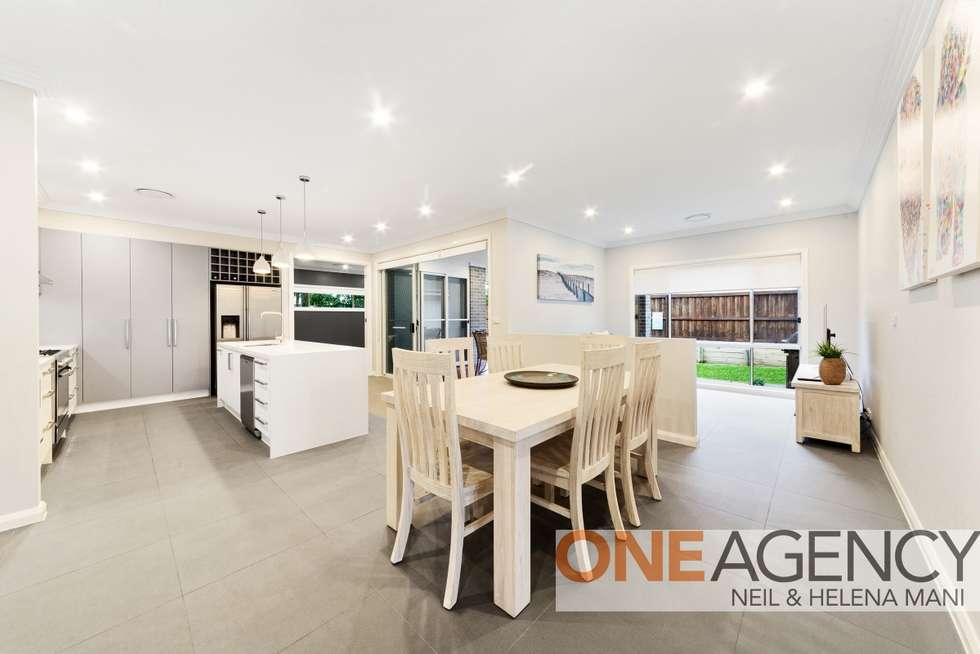Fifth view of Homely house listing, 53 Tradewinds Avenue, Summerland Point NSW 2259