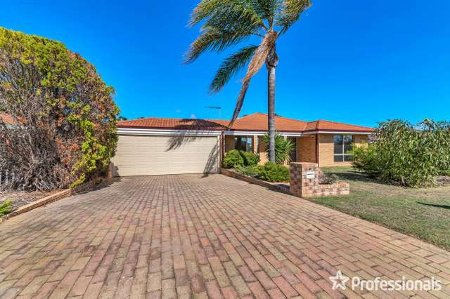 5 Waterloo Road, Cooloongup WA 6168