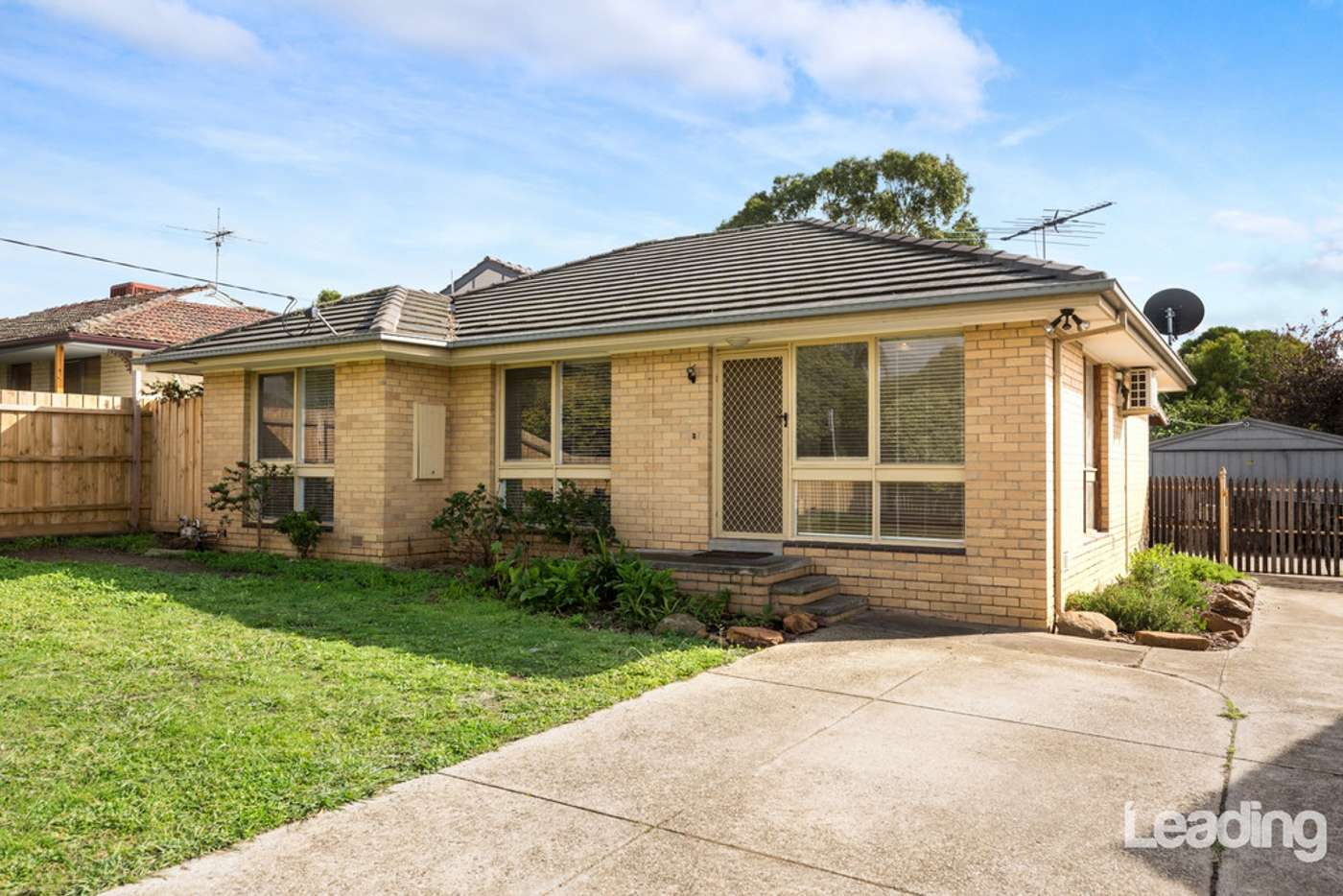 Main view of Homely house listing, 54 Dobell Avenue, Sunbury VIC 3429