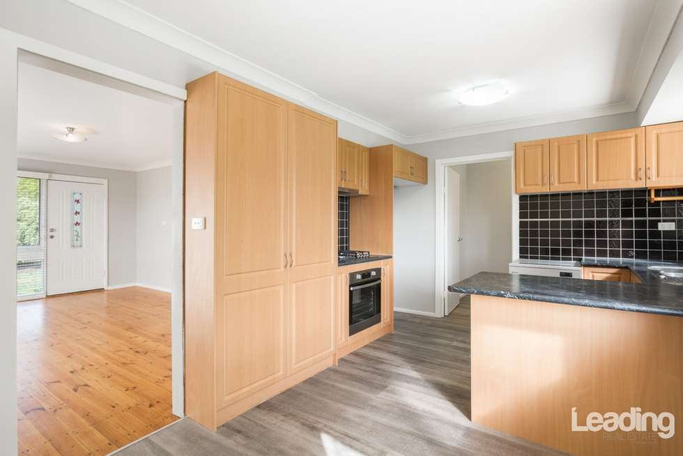 Second view of Homely house listing, 54 Dobell Avenue, Sunbury VIC 3429