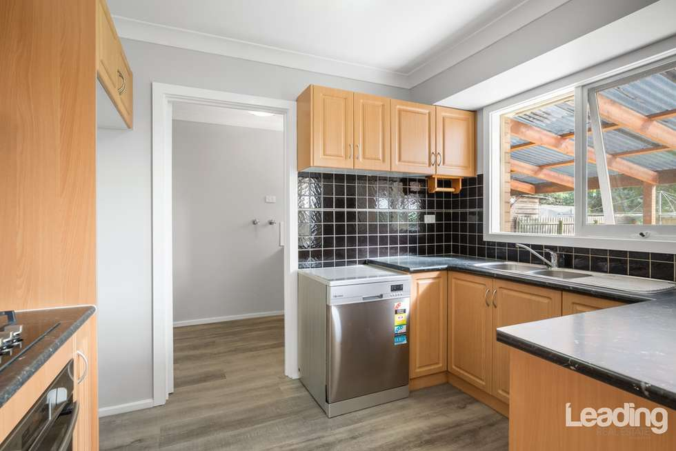 Third view of Homely house listing, 54 Dobell Avenue, Sunbury VIC 3429