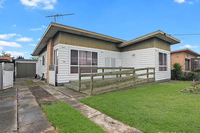 561 Thompson Road, Norlane VIC 3214