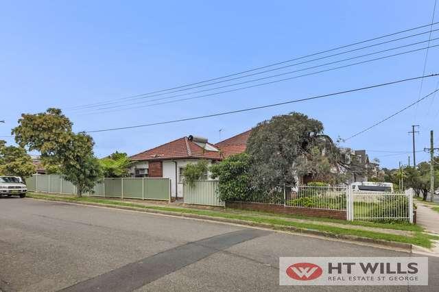 7 Barnards Avenue, Hurstville NSW 2220