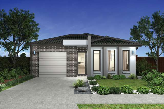 "LOT 135 Magenta Drive ""The Patch Estate"", Wollert VIC 3750"