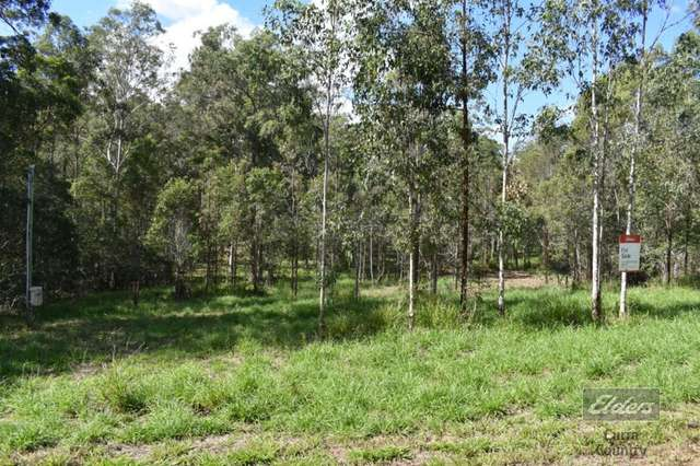 Lot 90 Deephouse Road, Bauple QLD 4650