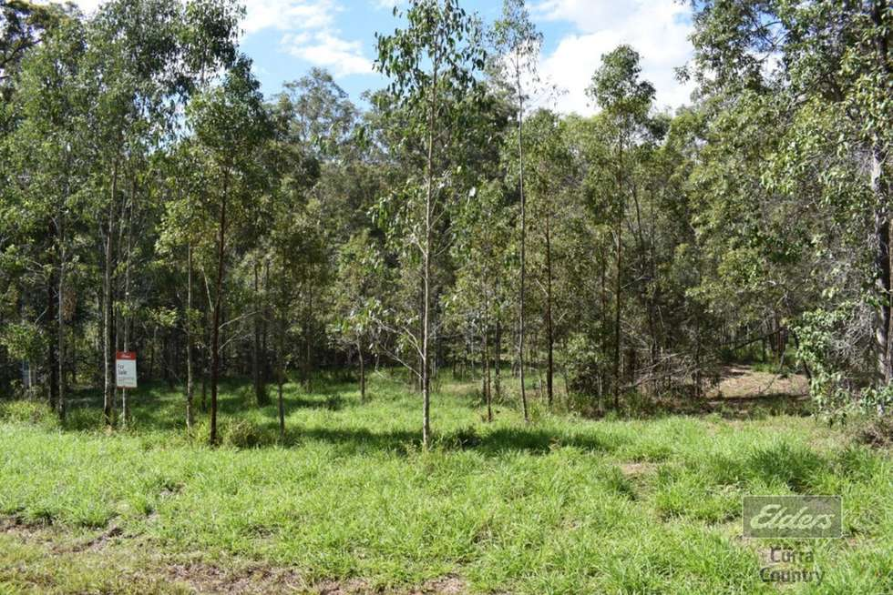 Second view of Homely residentialLand listing, Lot 90 Deephouse Road, Bauple QLD 4650