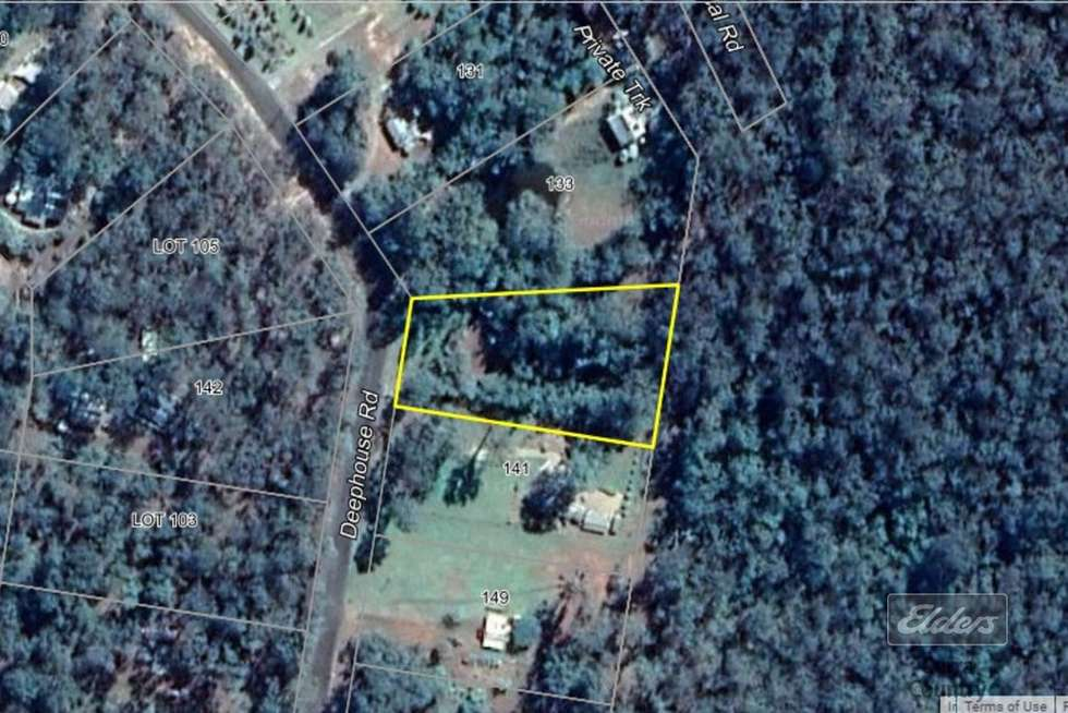 Third view of Homely residentialLand listing, Lot 90 Deephouse Road, Bauple QLD 4650