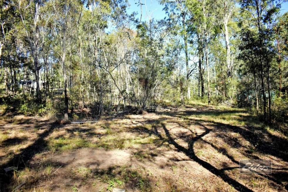Second view of Homely residentialLand listing, Lot 308 Darwin Road, Bauple QLD 4650
