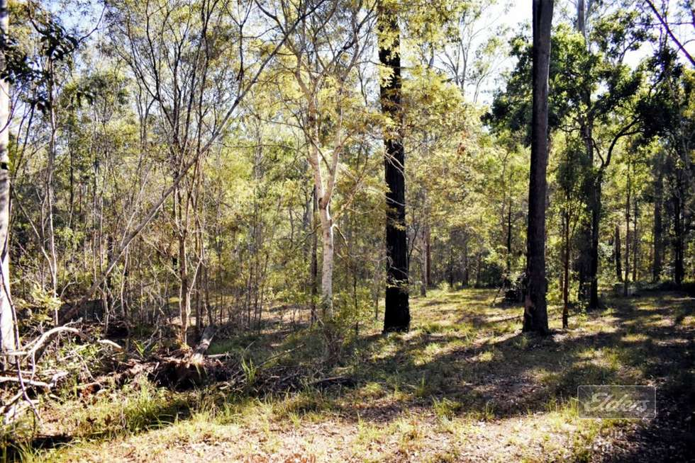 Third view of Homely residentialLand listing, Lot 308 Darwin Road, Bauple QLD 4650