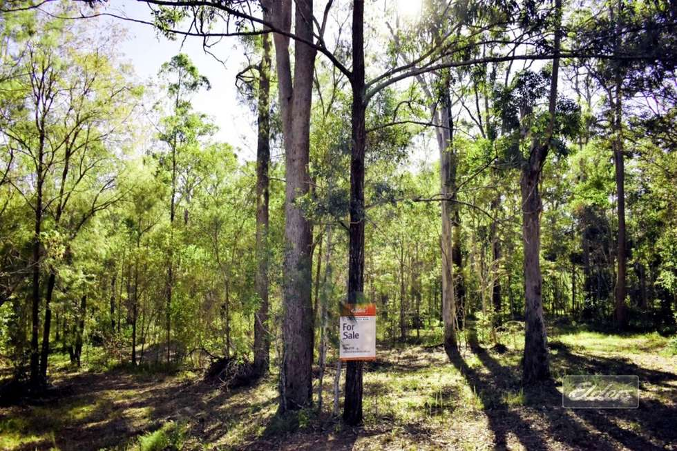 Fourth view of Homely residentialLand listing, Lot 308 Darwin Road, Bauple QLD 4650