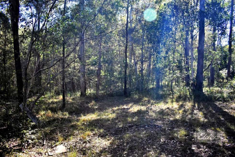Fifth view of Homely residentialLand listing, Lot 308 Darwin Road, Bauple QLD 4650