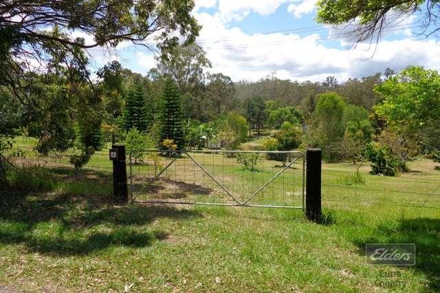 16 Band Hall Road, Bauple QLD 4650