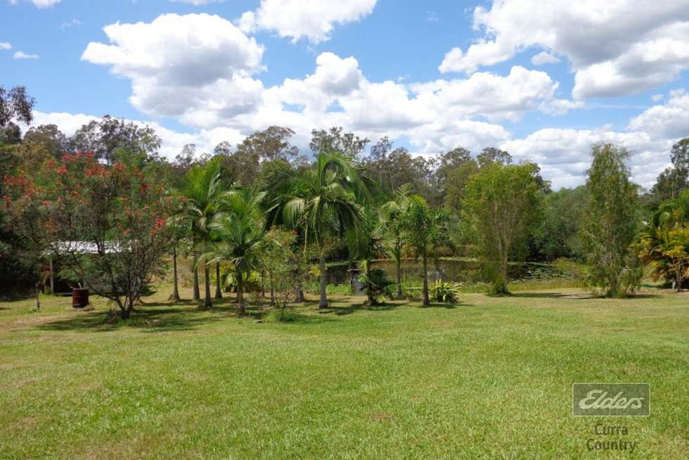 Third view of Homely residentialLand listing, 16 Band Hall Road, Bauple QLD 4650