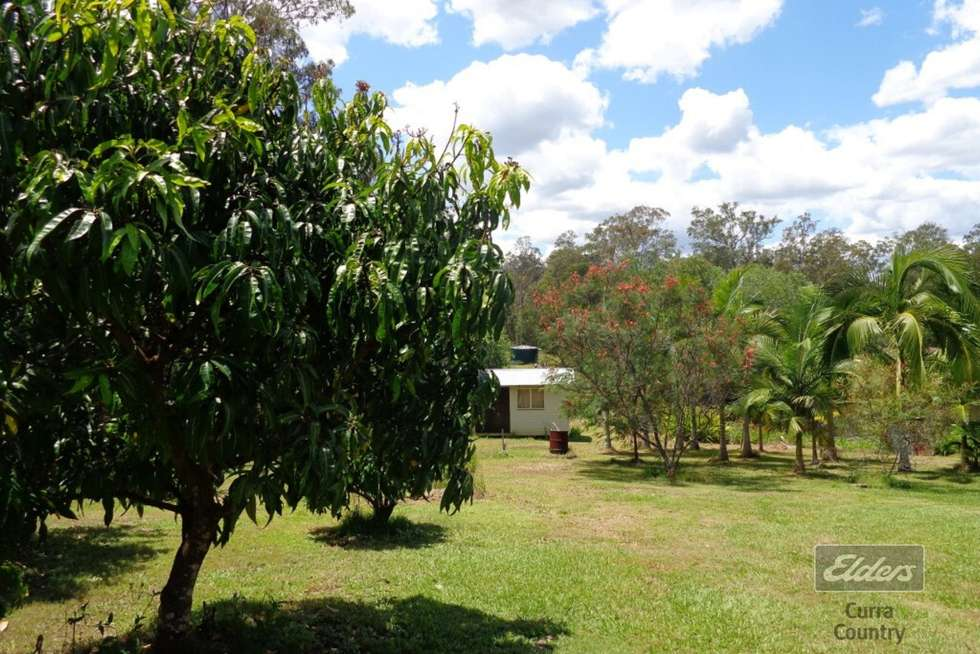 Fifth view of Homely residentialLand listing, 16 Band Hall Road, Bauple QLD 4650